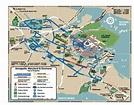 Annapolis Tourist map - Annapolis • mappery
