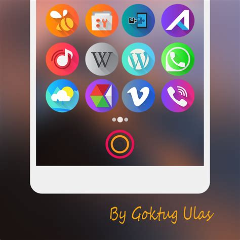 Icon Pack 1.9 Apk Download
