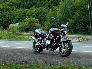 Suzuki Bandit 1200 Tuning : 1995 suzuki bandit 1200 picture 1215636 ~ Jslefanu.com Haus und Dekorationen