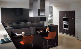 contemporary kitchen furniture contemporary kitchen interiors afreakatheart