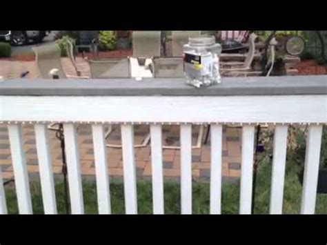 how to install track lighting youtube diy installing lighting on your deck youtube