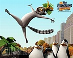 The Penguins of Madagascar Movie