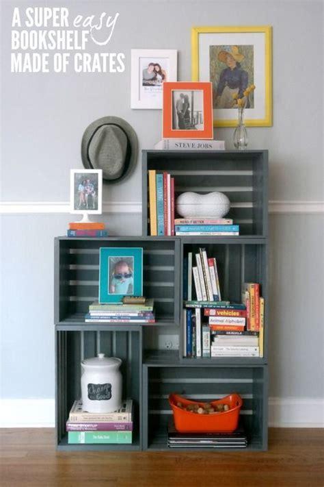 ideas  organizar tus libros   tienes libreros