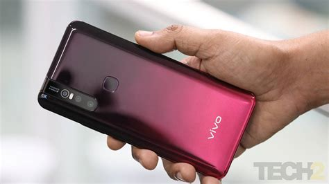vivo  specs  details leaked   launch