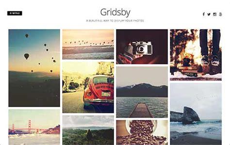 wordpress photography themes expert pick