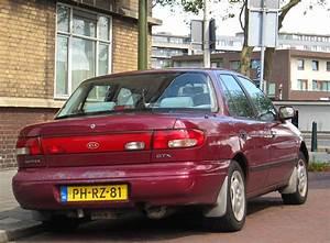 1996 Kia Sephia 1 6i Gtx
