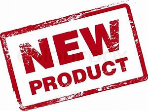 """""""New product"""" vector stamp and label Element isolated and"""
