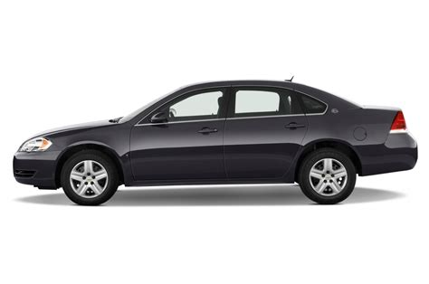 2011 Chevy Impala Ls by 2011 Chevrolet Impala Reviews And Rating Motor Trend