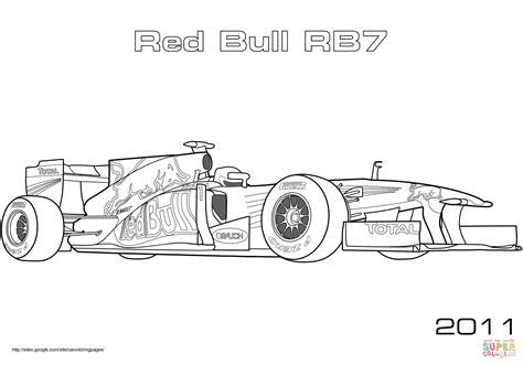 Kleurplaat Formule 1 by Formule 1 Auto Tekening Kleurplaat Kleurplaat Voor Kinderen