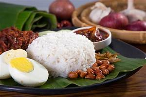 Has TIME magazine even tried nasi lemak? They featured it
