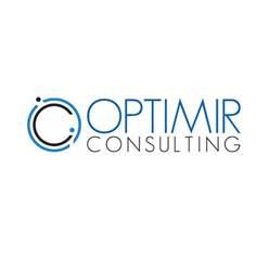 Consulting Company Logo Design