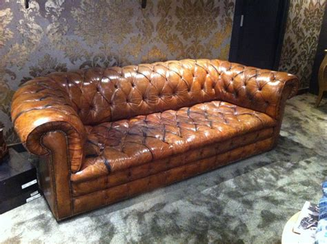 canape chesterfield cuir occasion maison design hosnya