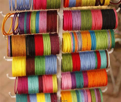 special colorful eid bangles  girls xcitefunnet