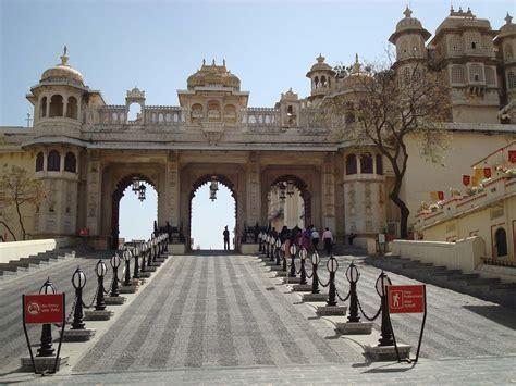 Garten Der Jungfrauen Udaipur by Rajasthan L 228 Nder Sehensw 252 Rdigkeiten Goruma