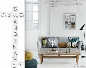 Déco Scandinave Blog : id e d co design scandinave maginea ~ Melissatoandfro.com Idées de Décoration