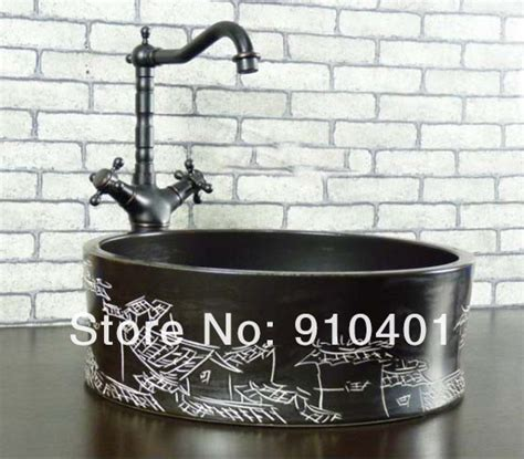 faucets kitchen sink classic rubbed bronze all brass kitchen sink faucet 3719