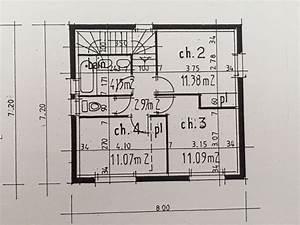 Meilleure Orientation Maison : avis sur plan d 39 une maison r 1 de 107m2 93 messages ~ Preciouscoupons.com Idées de Décoration