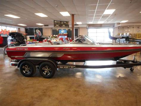 Skeeter Bass Boats Craigslist by Skeeter Sl New And Used Boats For Sale