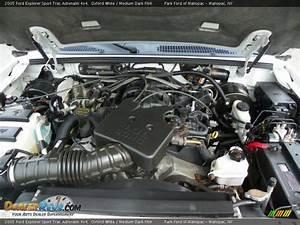 2005 Ford Explorer Sport Trac Adrenalin 4x4 4 0 Liter Sohc