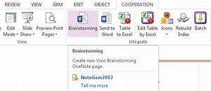 Pons For Visio And Onenote 7 0 0 22