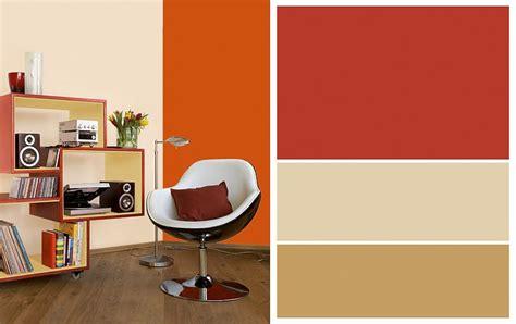 wohnen mit farben stilkarten von schoener wohnen farbe