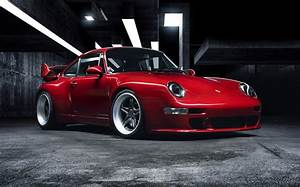 Porsche 993 with a 4.0 L Flat-Six – Engine Swap Depot  Porsche