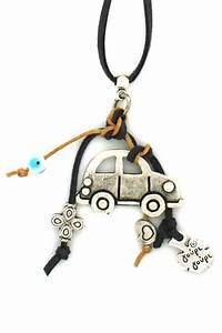 Charmes Automobile : rear view mirror charm and keyring combo ~ Gottalentnigeria.com Avis de Voitures