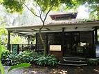 PinkyPiggu: The Halia Restaurant @ Singapore Botanic ...