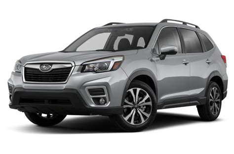 subaru forester specs safety rating mpg carsdirect