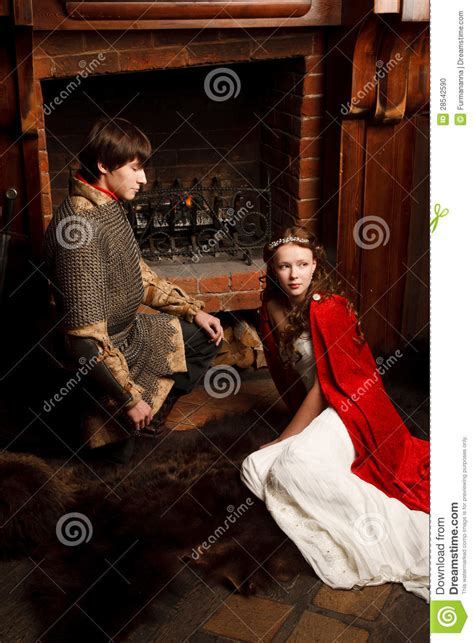 stock photo modern romeo and juliet image 28542590