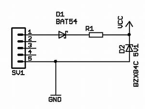 Sperrspannung Diode Berechnen : z diode vorwiderstand berechnen ~ Themetempest.com Abrechnung