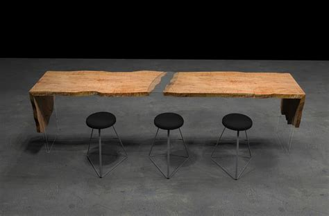 what is a live edge table communal dining tables by live edge design
