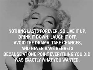Marilyn Monroe Quotes And Quotes. QuotesGram