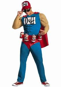 Halloween Kostüme Auf Rechnung : die besten 25 duffman costume ideen auf pinterest die simpsons homer simpson und simpsons kunst ~ Themetempest.com Abrechnung