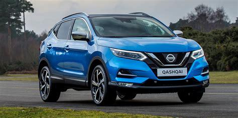 qashqai nissan 2018 2018 nissan qashqai facelift revealed australian debut