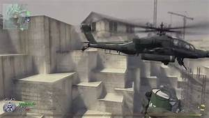 MW2: Chopper Gunner Jump! : HD - YouTube
