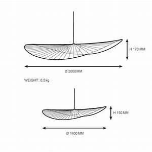 Petite Friture Vertigo : vertigo hanglamp large petite friture misterdesign ~ Melissatoandfro.com Idées de Décoration