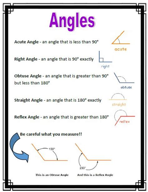 best 25 angles ideas on protractor year 6