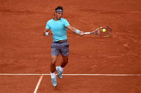 Рафаэль Надаль выиграл Roland Garros - 24 Канал