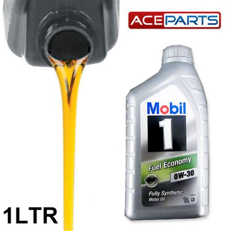 acea a5 b5 1l mobil 1 fuel economy 0w30 acea a5 b5 fully synthetic