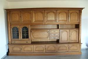 Eiche Rustikal Möbel : schrankwand eiche rustikal aufpeppen interessante ideen f r die gestaltung eines ~ Sanjose-hotels-ca.com Haus und Dekorationen