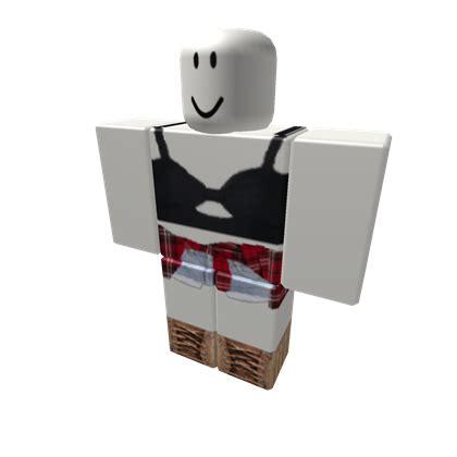 Clothes - Roblox