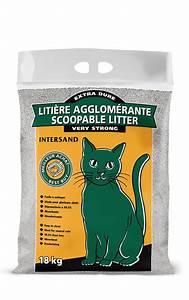Litiere Chat Sans Odeur : liti re pour chat conomique agglom rante non parfum e ~ Melissatoandfro.com Idées de Décoration