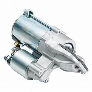 Tyc U00ae 1-06674   2 3l With Ford Starter