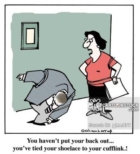 Bad Back Meme - bad back cartoons and comics funny pictures from cartoonstock
