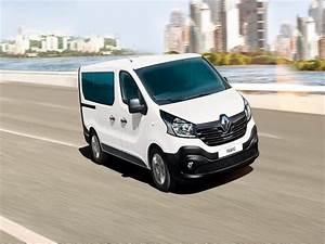 Trafic Renault 2017 : renault trafic 1 6 tdi techo alto 2017 ~ Medecine-chirurgie-esthetiques.com Avis de Voitures
