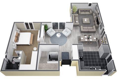 dressing ouvert chambre villa dite en l à étage de 130m au rdc entrée avec