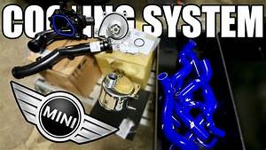 Mini Cooper S  Jcw Cooling System Overhaul