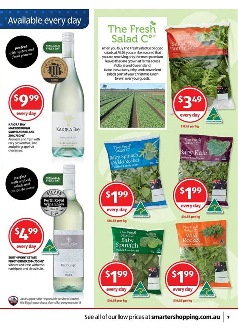 aldi catalogue christmas gifts december 2014 page 23