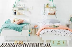 verbaudet ciel de lit fleur gante couleurs pastels With déco chambre bébé pas cher avec fleurs deuil internet